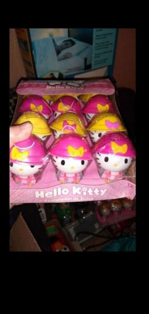 Brand New Box Hello Kitty Candies for Sale in Victorville, CA