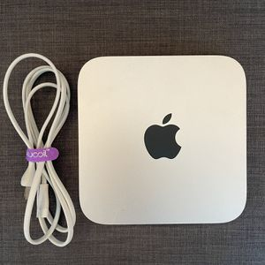Apple Mac mini (Late 2014) 16 gig Ram 500 gig HD for Sale in Encinitas, CA