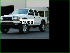 only$1000 Toyota for Sale in Baton Rouge, LA