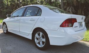 Beautiful car 2006 Honda Civic EX power news for Sale in Flint, MI