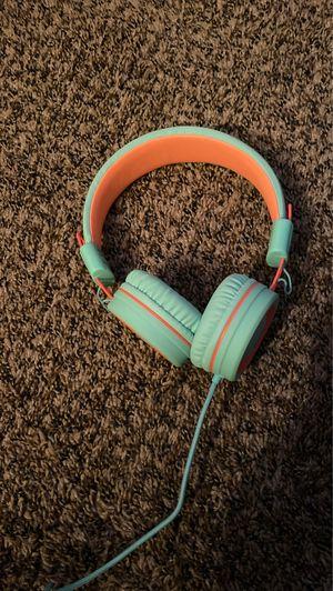 Kids headphones 🎧 used $10 for Sale in Selma, CA