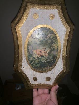 vintage plaque for Sale in San Antonio, TX