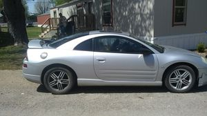 2005 Mitsubishi eclipse hatchback GTS for Sale in Russellville, KY
