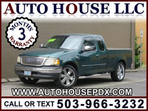 1999 Ford F-150 for Sale in Portland, OR