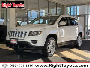 2014 Jeep Compass for Sale in Scottsdale, AZ