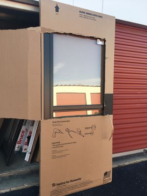 Tradewinds PREMIUM Storm Door for Sale in Columbus, OH