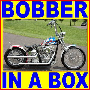2020 American Motorcycle Bobber In A Box for Sale in Eagle Mountain, UT