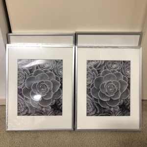 Picture Frames 11x14 (Set of 4) for Sale in South San Francisco, CA