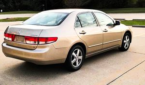 Price $600 2004 Honda Accord for Sale in Washington, DC