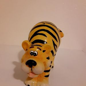 Beautiful.. piggy tiger for Sale in Union City, CA