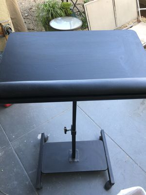 Laptop Stand CHEAP needs to go! for Sale in Fountain Valley, CA