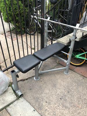 Bench press for Sale in Costa Mesa, CA
