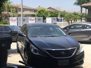 2011 Hyundai Sonata for Sale in Corona, CA
