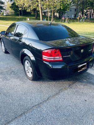 3500-3600$ 2010 Dodge Avenger 139,778 miles . for Sale in Upper Marlboro, MD