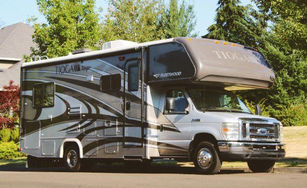 RV Sale at$1000 🍁Tioga Ranger
