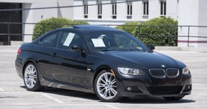 2010 BMW 328i M PACKAGE coupe for Sale in Los Angeles, CA