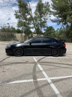 2008 Subaru Impreza WRX for Sale in Burbank, CA