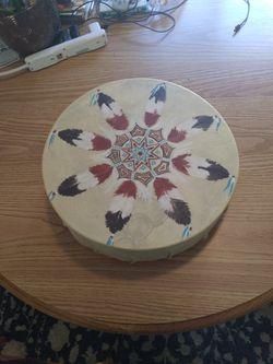 Native American Frame Drum for Sale in Lynnwood, WA