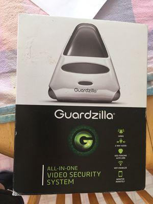 Guardzilla Security Camera for Sale in Pueblo, CO