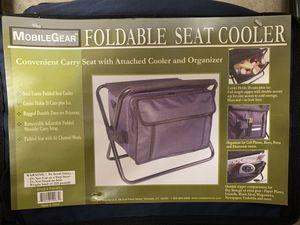 Foldable seat cooler for Sale in Los Angeles, CA