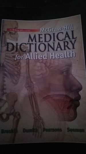 McGraw Hill medical dictionary for Sale in Philadelphia, PA
