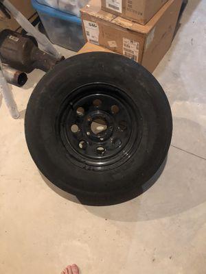 Trailer tires for Sale in Minooka, IL