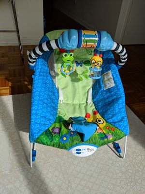 Baby Einstein Bouncer Chair for Sale for sale  New York, NY