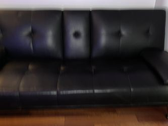 Mini Couch, Fold Back So You Can Lay Down for Sale in San Rafael,  CA