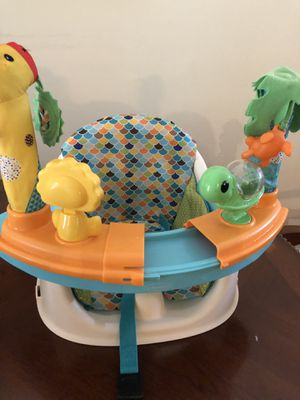 Infantino 3 in 1 booster seat for Sale in LXHTCHEE GRVS, FL
