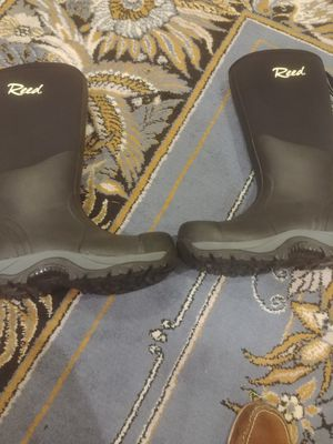 Fishing/ working boots for Sale in Kent, WA