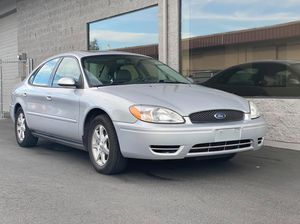 2007 Ford Taurus SEL for Sale in Vancouver, WA