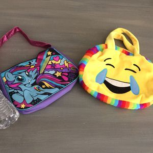 Kids Toy Purse Set.. clean.. good condition for Sale in Ontario, CA