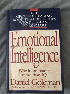 Emotional Intelligence for Sale in Chicago, IL