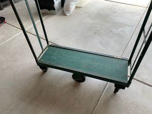 Flatbed Cart for Sale in Yuma, AZ