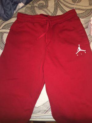 Jordan Jogging pants for Sale in Detroit, MI