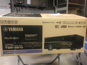 Yamaha Amplifier for Sale in Winfield, IL