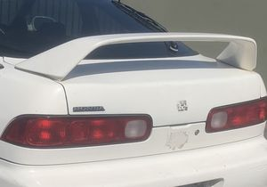Type r wing $200 for Sale in Duarte, CA