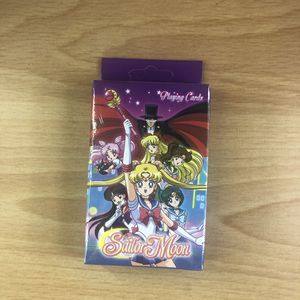 Sailor Moon & Sailor Scouts Playing Cards for Sale in Arcadia, CA