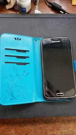 Samsung S5 for Sale in Lima, OH