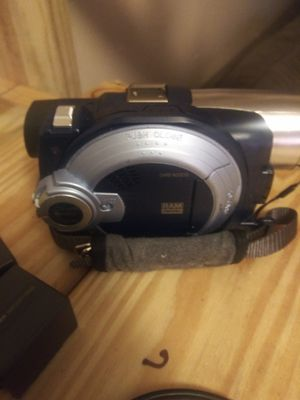 Hitachi dvd cam for Sale in Auburndale, FL