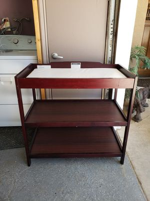 Changing table for Sale in Lake Elsinore, CA