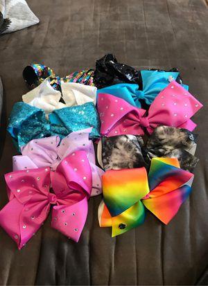 10 JoJo bows for Sale in Bloomfield, NJ