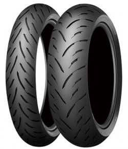 NEW Dunlop GPR-300 Motorcycle Tires Tire Mounted & Balanced Honda Kawasaki Suzuki Yamaha for Sale in Arcadia,  CA
