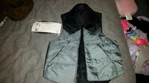 Motorcycle vest new for Sale in Addison, IL