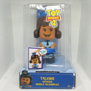 Disney Pixar Toy Story 4 Talking Officer Giggle McDimples NEW for Sale in Los Angeles, CA