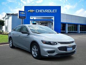 2016 Chevrolet Malibu LS 1LS for Sale in Fairfax, VA