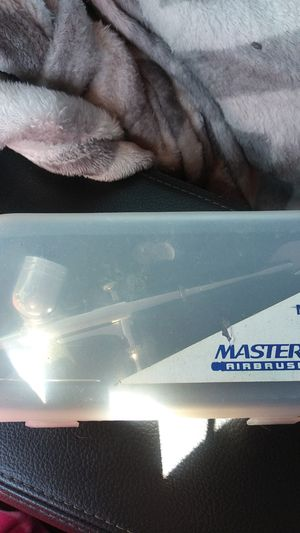 Master airbrush g22 for Sale in Peoria, AZ