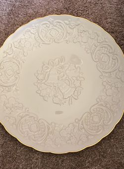 Lenox China Marriage Plate for Sale in Danville,  CA