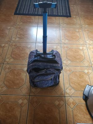 Ll bean rolling backpack for Sale in Garden Grove, CA