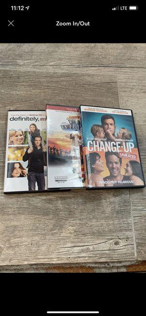 Ryan Reynolds DVD's for Sale in East Providence, RI